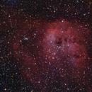 IC410 & IC417,                                AstroGG