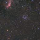 M52 HaLRGB,                                David