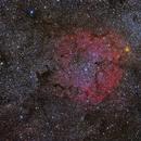 IC 1396,                                Santiago Rodrígue...