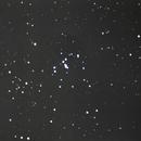NGC 1662,                                Silkanni Forrer