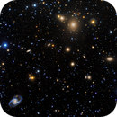 Fornax Galaxy Cluster,                                Jose Mtanous