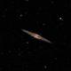 NGC891,                                Marlon