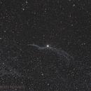 NGC6960,                                Jarrod McKnelly