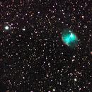 Helix Nebula,                                EarNoodles