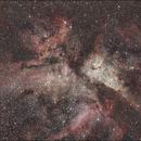 Eta Carinae - NGC 3372,                                TC_Fenua