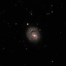 NGC 1637,                                Matthew