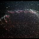 NGC 6995 - Nebulosa Velo da Roma,                                Marco da Roma