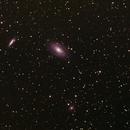 M 81 + M 82,                                norbertbuchta