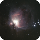 The Great Orion Nebula: Messier 42,                                Brian Dwyer