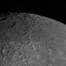 Mosaic Moon,                                Oliveira