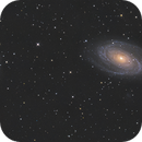 M81 and M82, our neighbors,                                RononDex