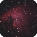 NGC 281,                                astrowill