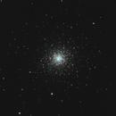Globular Cluster, M92, in Hercules,                                Steven Bellavia