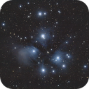 M45 from short session,                                PeterCPC