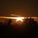 "Sunset over ""Pic du midi"",                                Jean-Marie MESSINA"