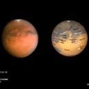 Mars September 15th,                                Joostie