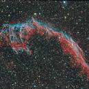 NGC 6992,                                Yuriy Oseyev