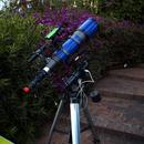 Old renewed setup for planetary imaging,                                Skywalker83