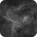 IC 1805 Part of the Heart,                                Jens Zippel