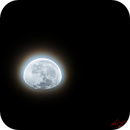 The Moon is on fire,                                Alessandro Merga...