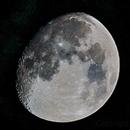 Moon,                                Augusto