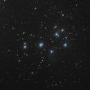 Pleiades,                                Jussi Kantola