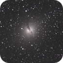 Centaurus A,                                Seldom