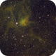 IC 417 - Spider and Fly in Narrowband,                                Sonof007