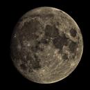 Moon mosaic C14HD edge,                                Alessandro Bianconi