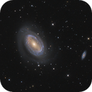 NGC 4725,                                Robert Eder
