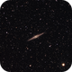 NGC 891,                                Jaime Alemany