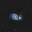 M51,                                Rhett Herring