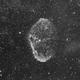 NGC 6888,                                FranckIM06