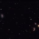 HCG 68 with nova 2019ein,                                gotak