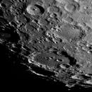 2016.02.17 Moon Clavius,                                Vladimir