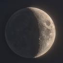 Moon Hdr,                                Gianluca Belgrado