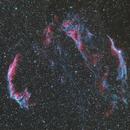 "Veil Nebula,                                Makoto""G-H""Shindou"