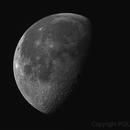 Luna calante,                                PGU (Giuliano Pinazzi)