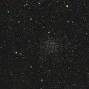 Caroline's Rose (NGC 7789),                                Ray Blais
