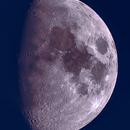 Daytime Moon,                                Robert Van Vugt