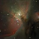 M42 - Stacked -141,                                TSquasar