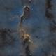 IC1396 Elephant's Trunk Nebula,                                Ianto1111