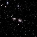 NGC3166,                                Lucien Falco