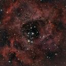 Rosetta Nebula/NGC 2237,                                Francesco