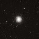 M13 - Hercules Globular Cluster,                                Zoolook