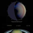 Saturno /2015,                                Odair Pimentel Martins