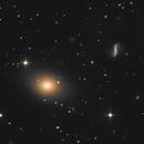 NGC 4572 et. al.,                                Gotthard Stuhm