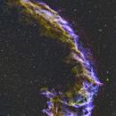 Veil from Josh Smith's data,                                Goofi