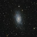 NGC 2403,                                pilotlc