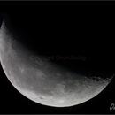 Moon Mosaic,                                OnurUludag